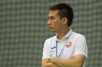 Trenér Svarogu Mukanov: Hráči ukazují, že na ligu mají