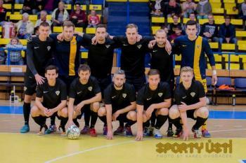 2. liga-západ: Na prvním domácím zápase nováčka se bude hrát o zájezd na Serii A!