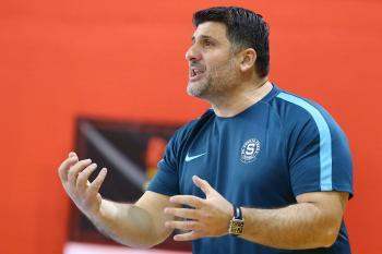 Beni Simitči: Pomohl nám rychlý gól