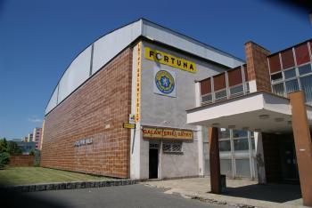Dočká se mladoboleslavská hala své rekonstrukce?