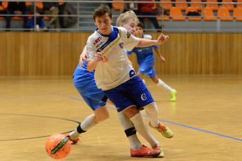 Známe juniorské mistry, uspěl Chomutov a Plzeň