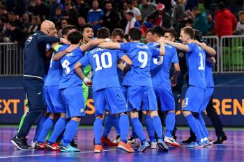 Euro má první semifinalisty, v úterý pokračování s českou účastí