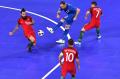 Futsalové Euro zná všechny semifinalisty!