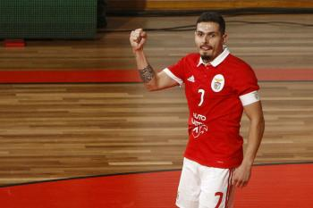 Bruno Coelho - muž, který rozhodl finále Eura