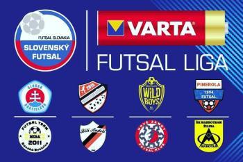 Slovenská VARTA liga odstartuje play-off