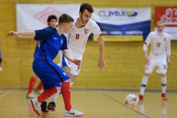 U19: Češi porazili Francii a jsou ve finále