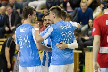 Plzeň zvládla pátý zápas, je v semifinále!