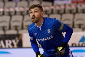 Kempy dětem pomáhají zamilovat si futsal, věří Dmitrij Litviněnko