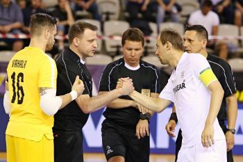 Sestřih druhého finálového utkání