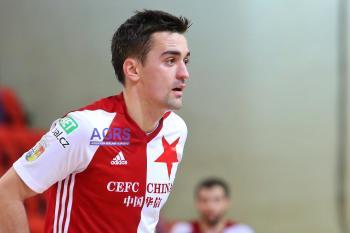 Martin Směřička: Ve slovenském finále favorizuji Slovan!