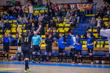 2. liga – západ: Vedoucí Dynamo v Mělníku nezaváhalo, uspěly i další týmy z čela tabulky