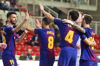V úterý večer sledujte 2. finále španělské ligy