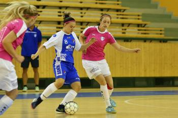 Ženskou repre čekají dvě utkání se Slovenskem