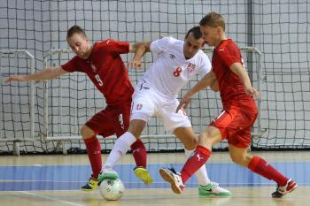 Utkání repre proti Srbsku zrušena, tým čeká soustředění