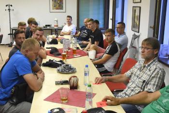 Nejzbach má nové vedení a usiluje o 2. ligu