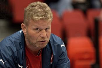 Pozápasové rozhovory po utkání s Polskem