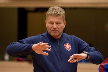 Video: Futsalová reprezentace se sešla v Brně