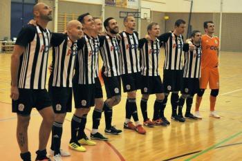 2. liga-západ: Dynamo opět sesazovalo z čela tabulky, lídrem je tak znovu Rapid!