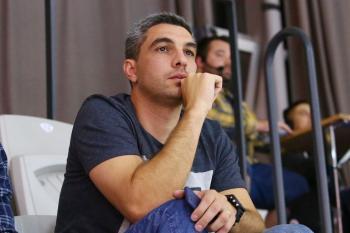 Přijďte, bojujeme za celý český futsal, zdůrazňuje chrudimský trenér Conde