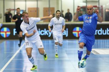 Chrudim v druhém utkání s italským protivníkem prohrála