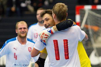 Nominace repre po dvě utkání s Ukrajinou