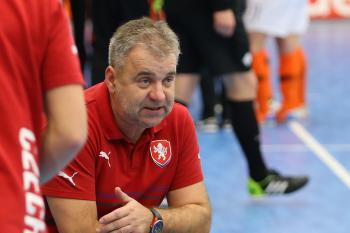 České futsalistky zakončily rok výhrou na domácím turnaji