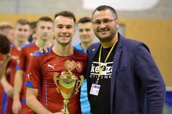Repre U19 neinkasovala a vyhrála turnaj v Ostravě