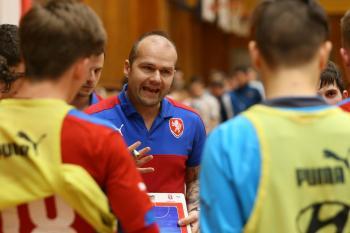 Marek Kopecký trenérem Interobalu Plzeň