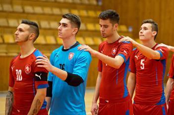 U21 hraje od 19:00 hod. odvetu proti Rusku