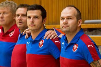 Repre U21 se za týden dvakrát utká se Slovenskem