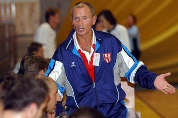Stanislav Wonka v reportáži ČT z roku 2006
