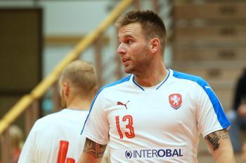 O góly jsme se podělili, říkal Michal Kovács