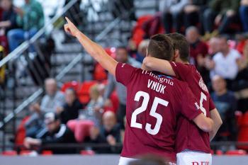 Tomáš Vnuk: Bude to předčasné finále!