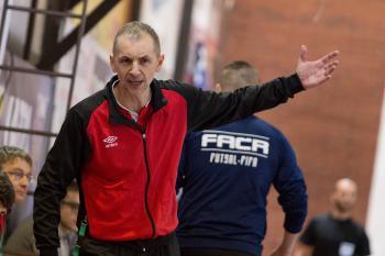 Trenér Božovič ve Slavii končí, nahradí ho Filinger