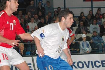 Věhlasný Adriano Foglia v polské lize!
