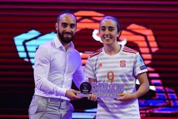 Španělsky vyhrály premiérové mistrovství Evropy