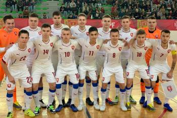 Repre U19 po boji Portugalcům podlehla