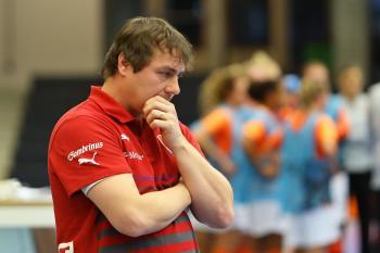V ženské lize si netroufám ukázat na favorita, říká Michal Odehnal