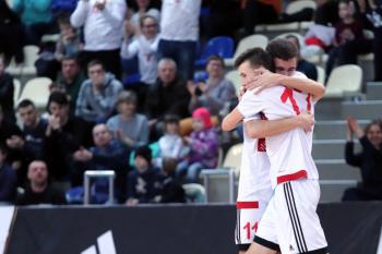 Český tým na Rusy nestačil a skončil v kvalifikaci druhý