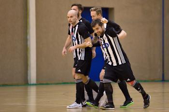 České Budějovice vyhrály Superpohár 2. lig