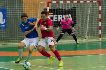Svarog i sparta jsou v semifinále play-off!
