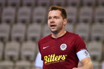Futsalistou roku 2019 se stal Michal Seidler
