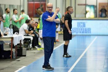 Svarog má nového trenéra: přichází viktor tarčilo