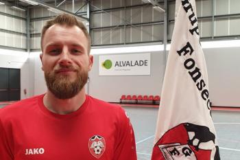 Michal Holeček v Portugalsku mění klub