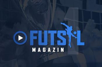 Podívej se na 1. díl pořadu Futsal magazin!