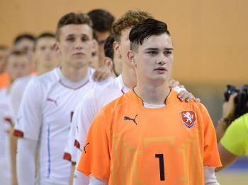 Repre U21  prvním utkání Portugalcům polehla