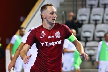 Doma hrajeme bez fanoušků, říká nejlepší střelec španělské ligy Drahovský