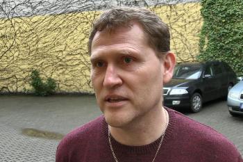 Video: Rozhovor se šéfem regionálního futsalu Janem Rodem