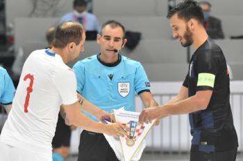 Futsal vyhlásil útok na rekord sledovanosti. Zapojte se i vy